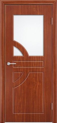 Межкомнатная дверь Елена (ПВХ пленка)