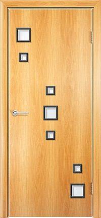 Межкомнатная дверь Геометрия