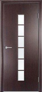 Межкомнатная дверь Лесенка