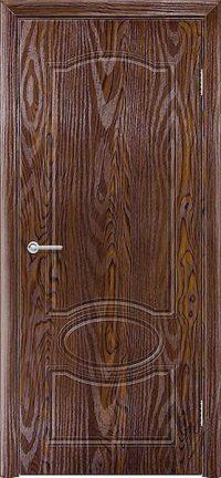 Межкомнатная дверь Лига (ПВХ пленка)