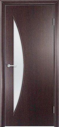 Межкомнатная дверь Луна