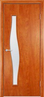Межкомнатная дверь Волна