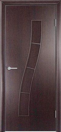 Межкомнатная дверь Змейка